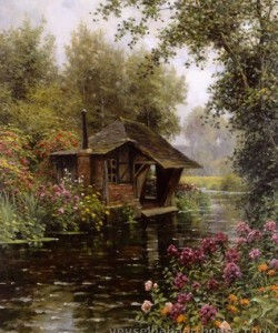 Louis Aston Knight