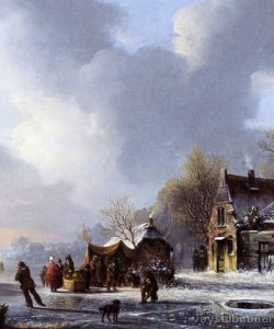 Jacobus van der Stok
